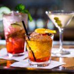 Cocktail-mix: shake-it & make-it