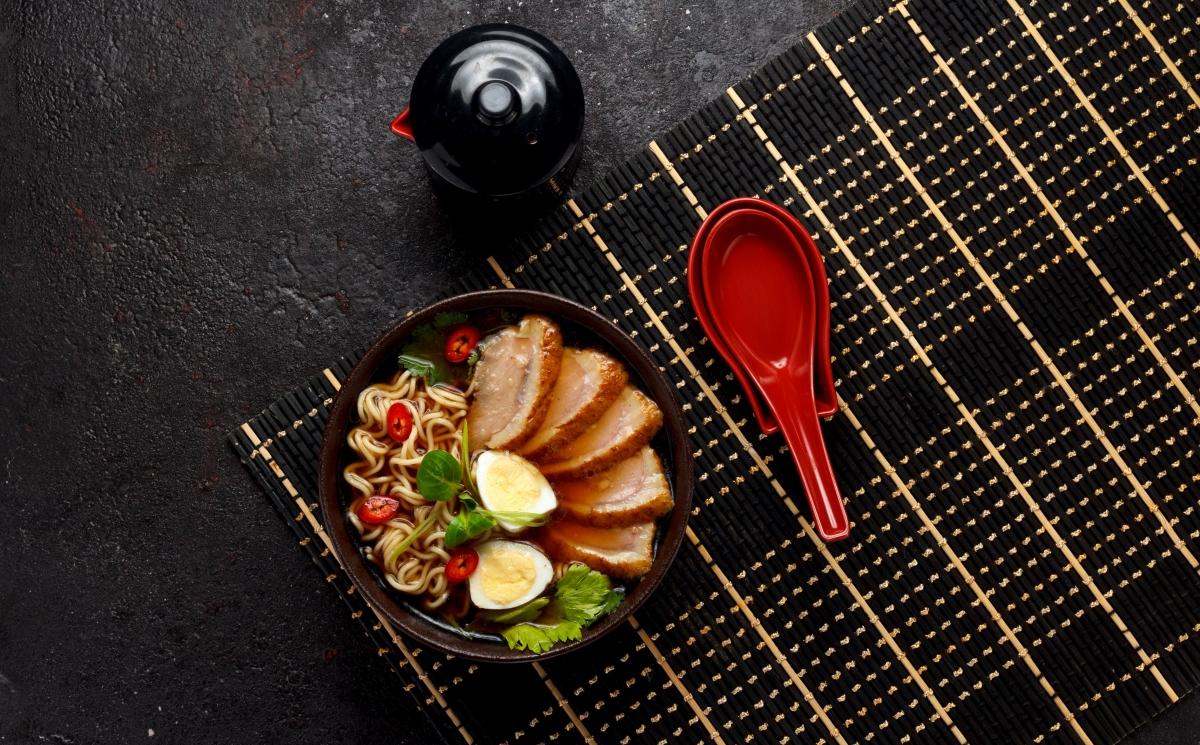 Creatief Japans koken