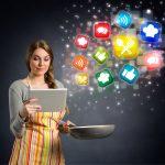 Digitale uitdagingen anno 2018 in de horeca