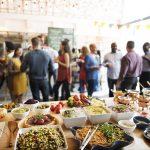 Evenement en catering: theorie en praktijk