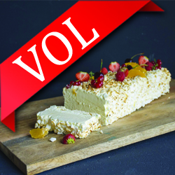 Grand desserts