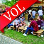 Street- en Festivalfood